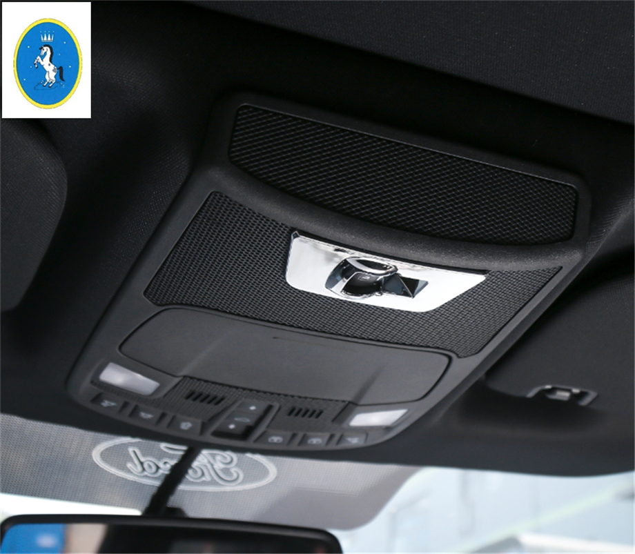 New Style For Ford F150 2015 2016 2017 2018 ABS Auto Car ...