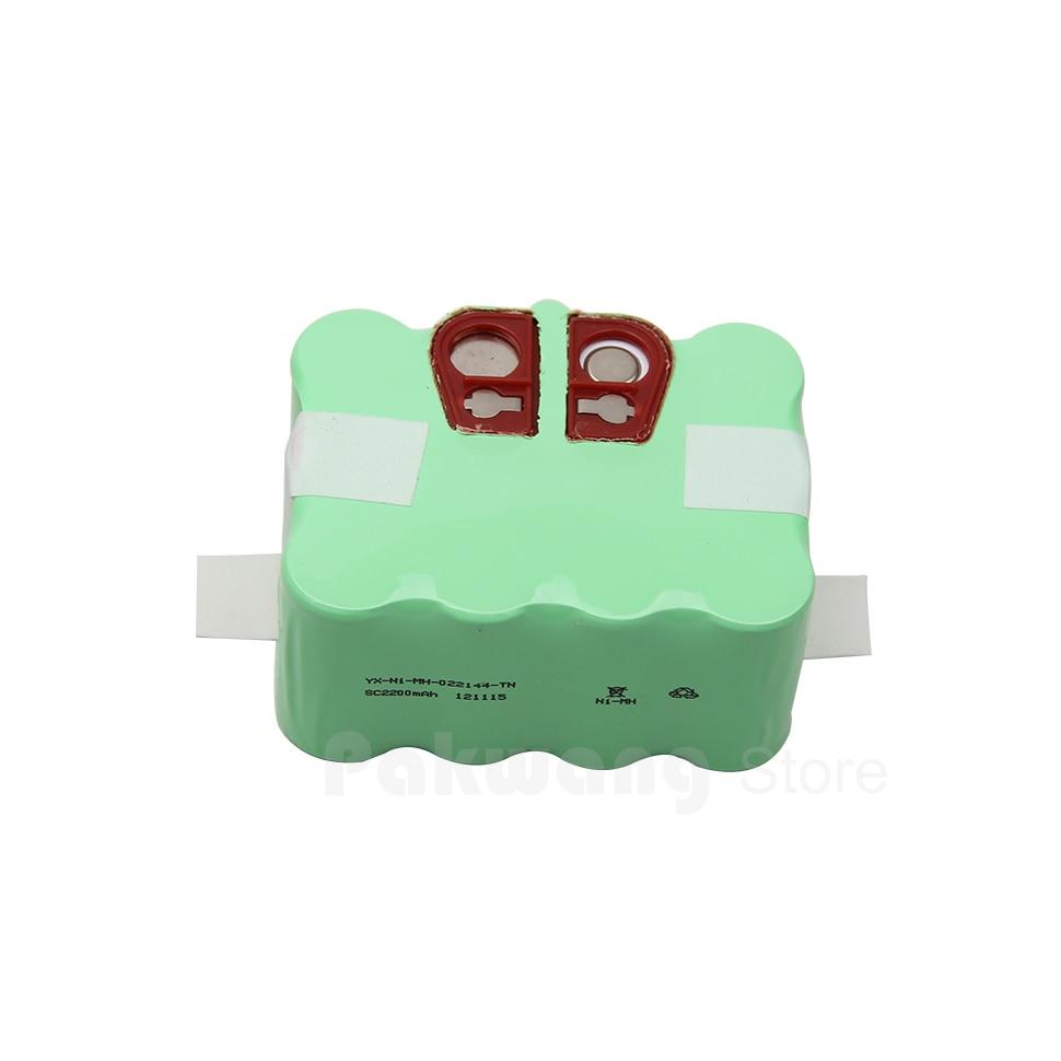 XR210 Robot  vacuum cleaner Ni Battery, vacuum cleaner parts, 2200MAH Ni Battery 1 pc xr