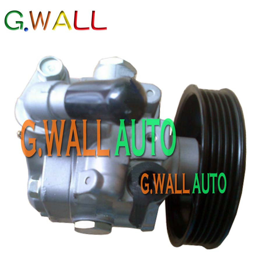 High quality Power Steering Pump For Car Subaru Forester 2 0 2 5 2003 2009 34430