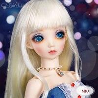 BJD Doll 1/4 Minifee Chloe Sarang Celine luts fairyline delf bluefairy littlemonica jiont dolls toys sd elf Oueneifs Fairyland