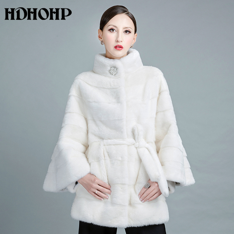 Compare Prices on Mink White Coat- Online Shopping/Buy Low Price ...