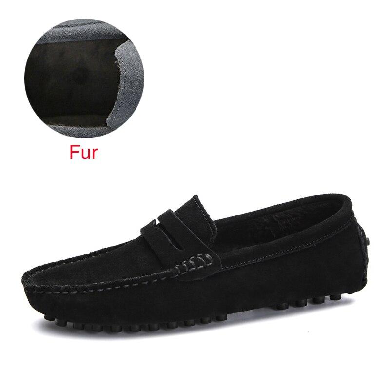 02 Fur Black