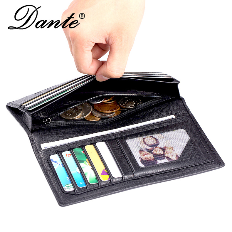 Dante british weave style soft sheepskin men wallets genuine leather dante british weave style soft sheepskin men wallets genuine leather business card holder long mens wallet clutch coin purse 008 in wallets from luggage colourmoves