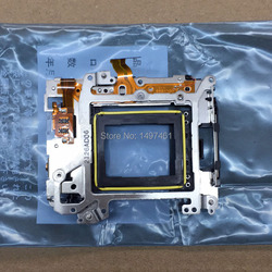 Image stabilizer group Anti shake assy Frame repair parts For Sony DSLR-A230 A330 A380 Camera