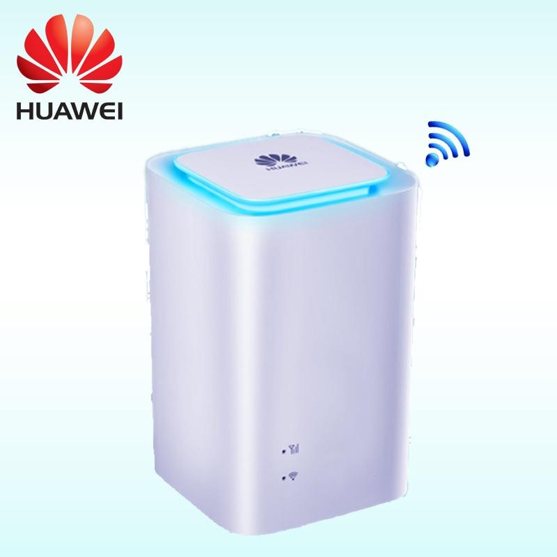 Huawei E5180-LTE Cube-Huawei E5180s-22 CPE LTE Routeur 150 Mbit/s LAN 32 L'utilisateur peut appeler téléphone