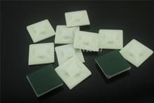 100 sztuk Sele Adhesi VE krawat do montażu na 21mm * 21mm * 4 12*12*3mm 28*28mm * 6mm darmowa wysyłka