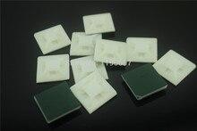 100PCS Sele Adhesi VE Tie Mount 21mm*21mm*4  12*12*3mm 28*28mm*6mm Free Shipping