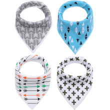 Baby Bibs Winter Scarf Feeding Acessorios Apron Babador Bandana Baby Bib Christmas Stuff Burp Cloth Cotton Slabber Burp Cloths