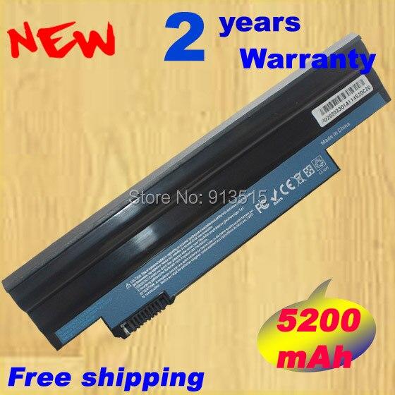 Battery for ACER Aspire Happy ONE 522 722 D255 D255E AL10B31 AL10A31 AL10G31 BLACK