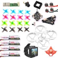 Full Set DIY Mobula 7 V3 FPV Drone Combo
