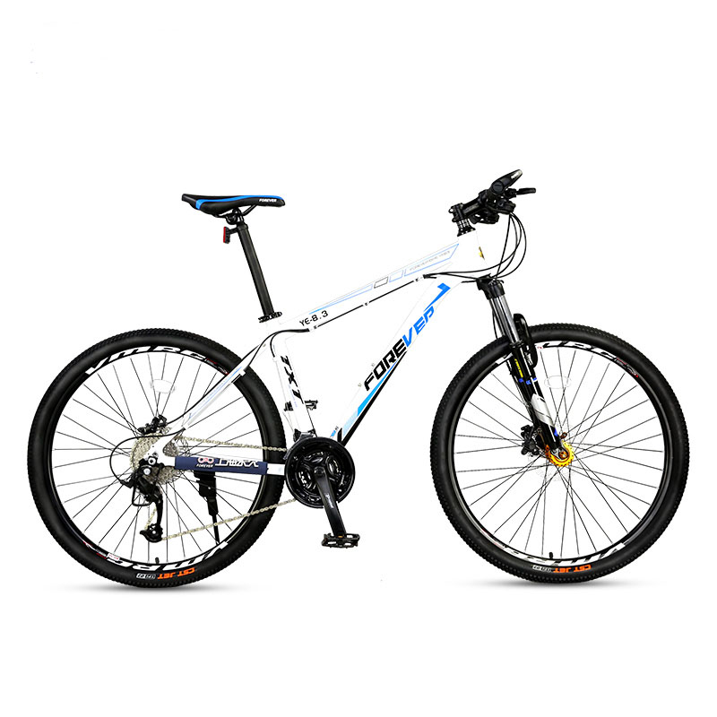 Mountain Bike  27 30 33 Speed Double Oil Disc Brake 26 Inch