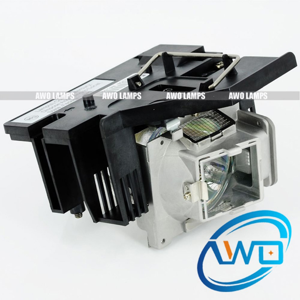 AWO 100% Original Projector Lamp P-VIP260W with Housing DE.5811100038.SO for OPTOMA EP772 TX775 awo 100
