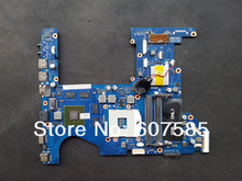For Samsung RF511 Laptop Motherboard intel BA92-08556A N12P-GS-A1 Fully tested all functions work good
