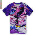 Majin Buu T Shirt Design Inspired By Dragon Ball T-shirt Style Cool Fashion Funny Tshirt Men Casual Novelty Printed Tee