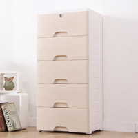 Hot Storage Drawer And Oraganizer Cart,big Plastic Cabinet,For Diapers,Kids' Product,clothes Or Sundries