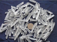 1KG Nice Clear Quartz Crystal Points Polished From Natural Raw Crystal Original Points Pendents Hot Sales