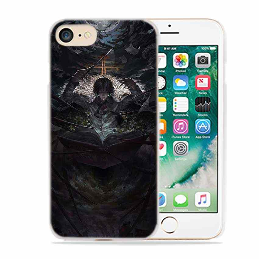 coque iphone 6 plus hunter x hunter