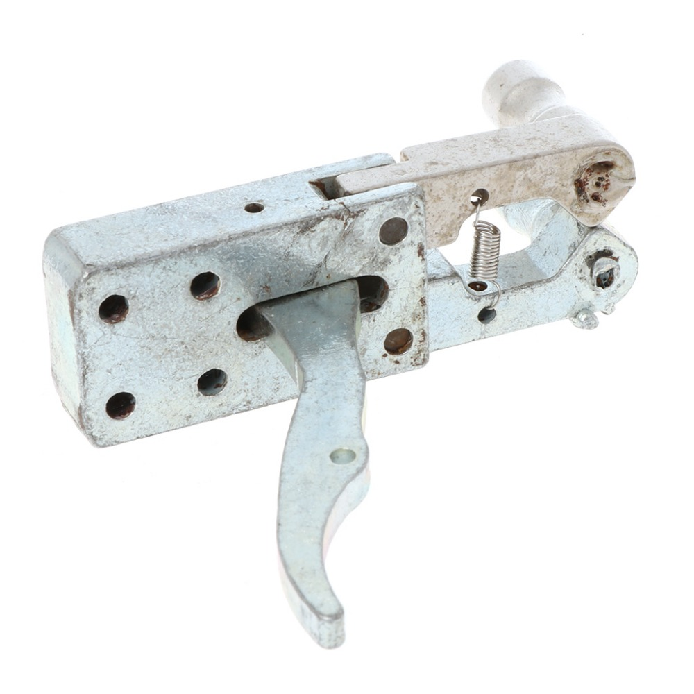 Details about  /Slingshot Trigger Metal Dispenser Catapult Tools Shooting Sling Bow Accessories