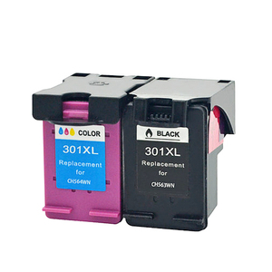 Image 3 - 301XL Compatible  ink cartridge for hp301XL 301 HP301 CH563EE CH564EE For HP Deskjet 1000 1050 2000 2050 2510 3000 3054 printer