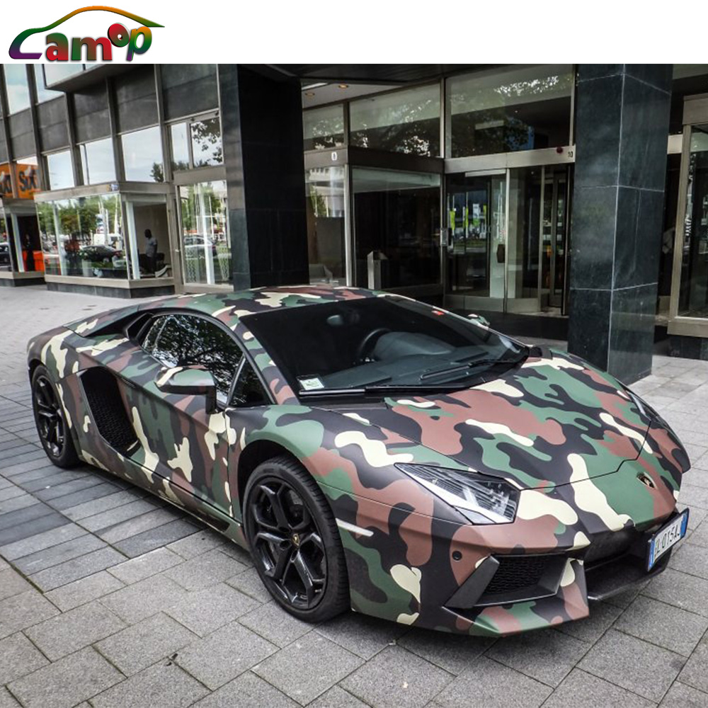 Sticker design for black car - Aliexpress Com Buy Black Green Urban Camo Vinyl Car Wrap Graphics Full Body Car Sticker Forest Camouflage Vehicle Wrap 1 52 30m Roll From Reliable Wrap