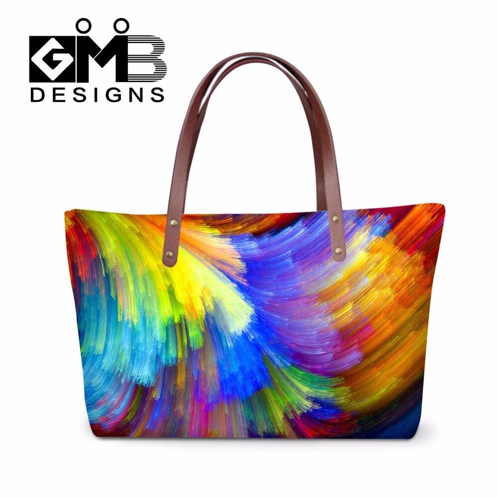 Aliexpress Lightweight Shoulder Bag For S Simply Handbag Insert Organizer Colorful Nice Handbags Women Por Summer Hand Tote From