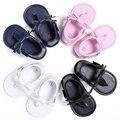 Crianças meninas do bebê sandálias crianças respirável shoes flats sandálias princesa solteiro shoes 0-18 meses