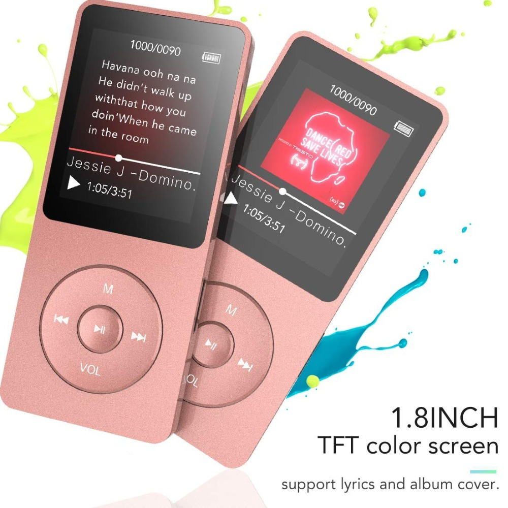 top 10 most popular hd mp3 player ideas and get free