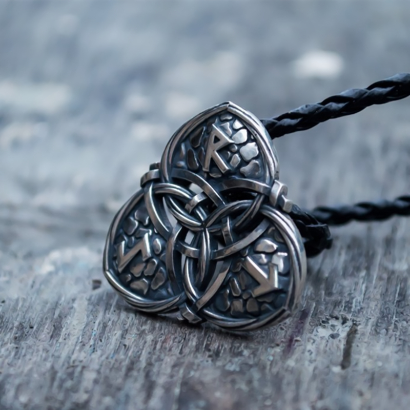 celtic-sterling-silver-pendant-with-triquetra-and-runes-symbols-ancient-treasures-viking-norse-mythology-ancient-egypt-thor-odin-mjolnir-celtic-4039683604546_2000x