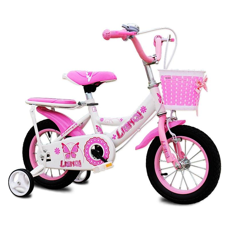 Female Baby Stroller Child New Princess Birthday Gift Girl