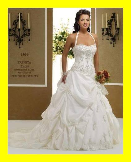 Old Fashioned Wedding Dresses Strapless Courthouse Dress