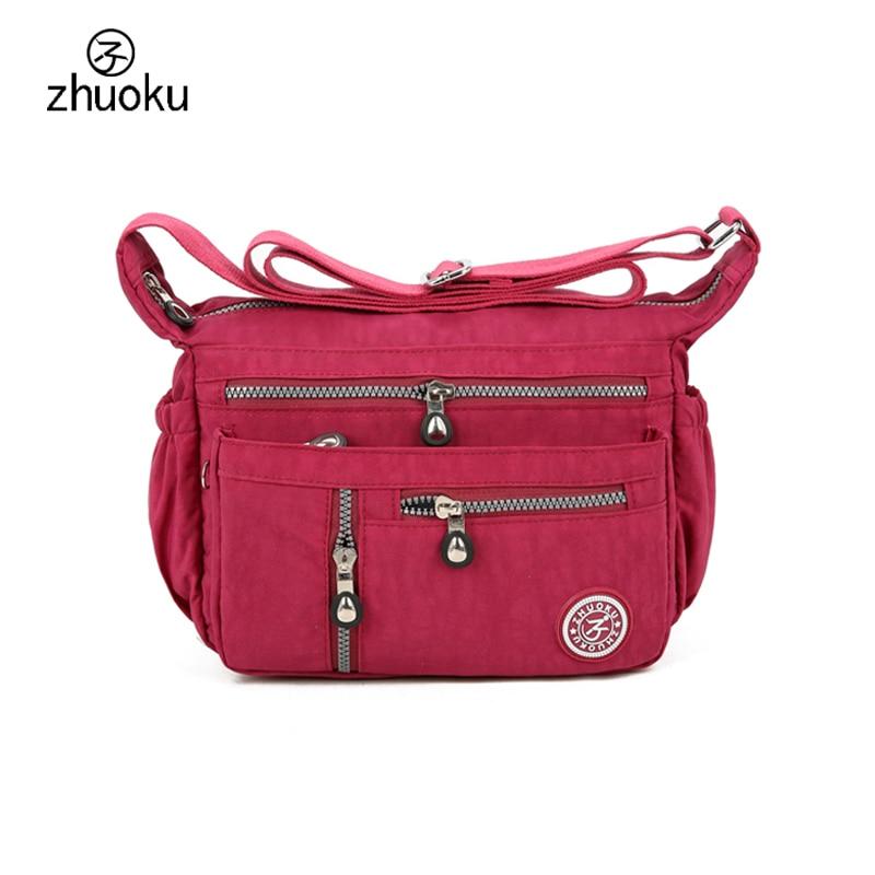 2018 New Shoulder Bags Women Messenger Bags Kipled Original Design Pouch Crossbody Bags For Women Good Quality Female Bag ZK737