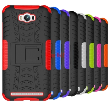 for ASUS ZenFone Max Z010D ZC550KL ZC 550KL 550 ZC550 KL Case Hard PC+Silicone Phone Bag Case for ASUS_Z010D Z010DA Back Cover
