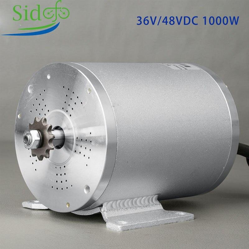 Electric bicycle Brushless motor 36V/48V/60V/72V 1500W/2500W E bike conversion kit scooter BLDC Central Drive hub Motor
