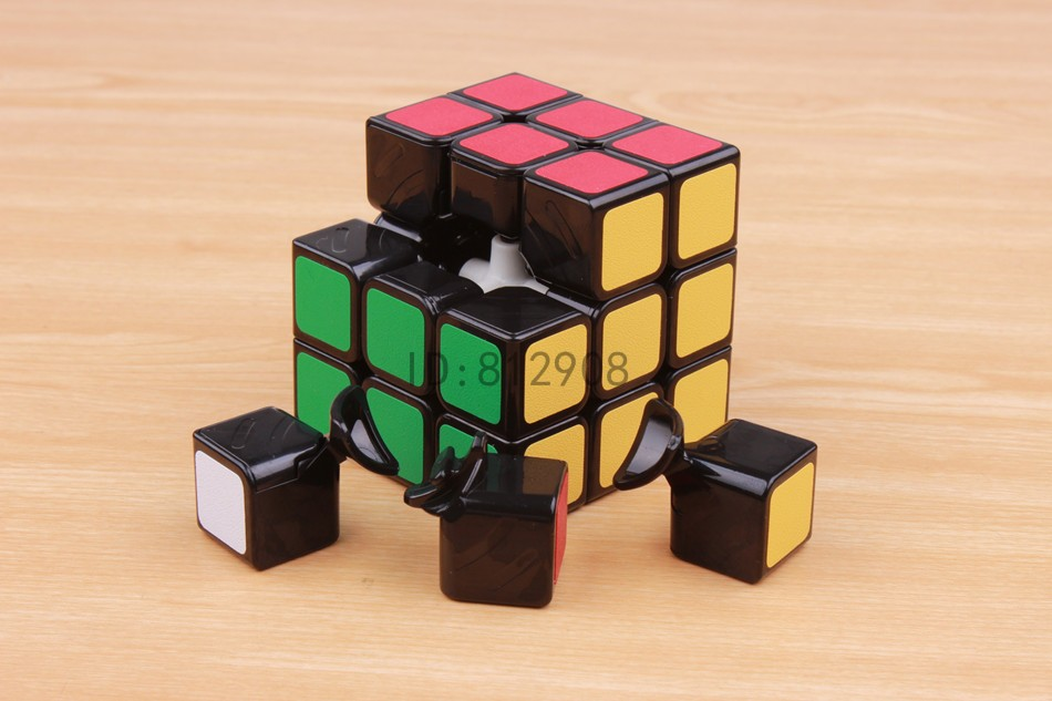 rubik cube 1