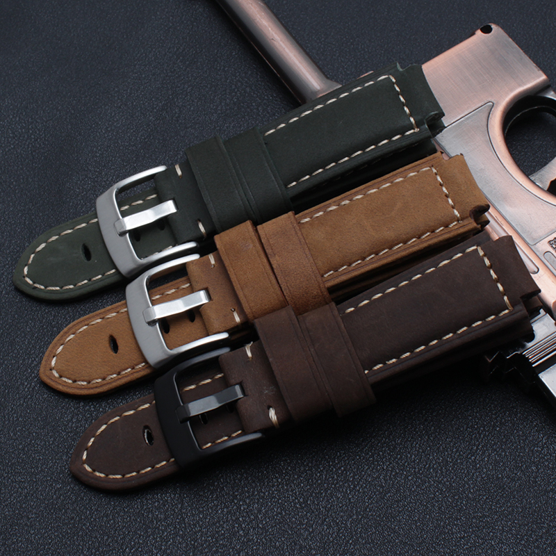 bracelet cuir forerunner 235