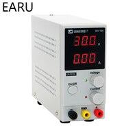 30V 10A LED Display Adjustable Switching Regulator DC Power Supply Laptop Repair Rework 110V 220V Current Voltage Stabilizers