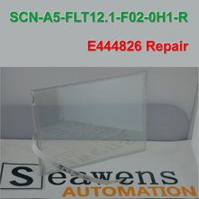 E444826,SCN-A5-FLT12.1-F02-0H1-R ELO Touch Screen Glass for HMI & Industrial Panel repair~do it yourself,New & Have in stock