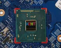 עבור מחשב XCHT עבור מחברת HP 17 סדרה 17-X 17T-X000 856,695-601 856,695-001 448.08D01.0011 Mainboard האם מחשב נייד UMA N3060 נבדק (3)