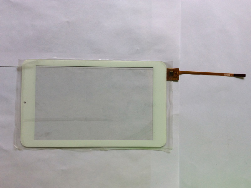 New 7 Tablet For Digma iDsQ7 /Ritmix RMD-770  Touch screen digitizer panel replacement glass Sensor Free Shipping new touch screen panel digitizer glass sensor replacement for 7 digma plane 7 12 3g ps7012pg tablet free shipping