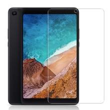 Защитное стекло для Xiaomi Mi Pad 4, протектор экрана, закаленное стекло для Xiaomi MiPad 4 plus Tablet 4 plus 10,1, 8 дюймов, стеклянная пленка