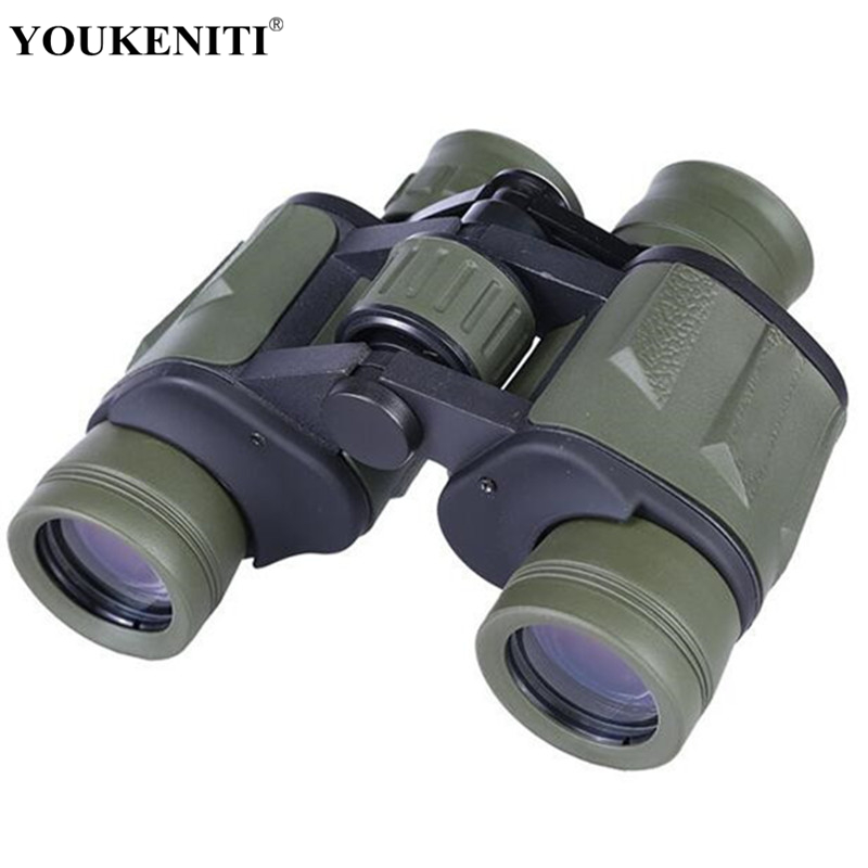 8X40 Professional Binoculars Night Vision Outdoor Hunting Portable Hiking Binoculars Telescope Eyepiece High-power Binoculars стоимость