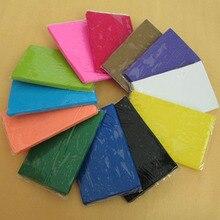 Polymer Clay Белый 500 г Fimo Духовке Испечь Умный Пластилин Мягкий Fimo Малыш Глины Комплект Игрушки Цветной Глины Выбрать 40 цвета