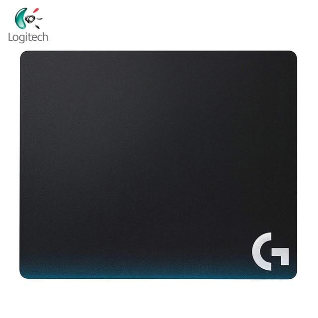 Logitech G440 Hard Gaming Mouse Pad For High DPI Gaming Mousepad Desk Mat Gamer Mice Mause Pad For Desktop PC Laptop Video Game