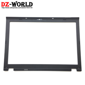 New/Orig Screen Front Shell LCD B Bezel Cover for Lenovo ThinkPad T400S T410S T410Si Touch Display Frame Part 60Y4330 45M2376