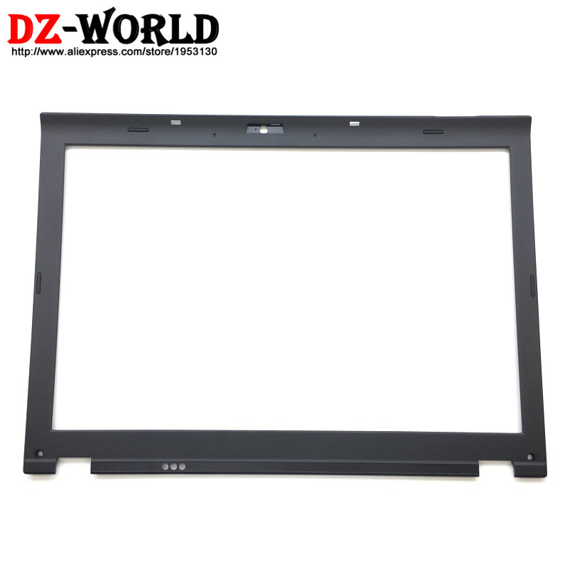 Contemplative New/orig Screen Front Shell Lcd B Bezel Cover For Lenovo Thinkpad T400s T410s T410si Touch Display Frame Part 60y4330 45m2376 Computer & Office