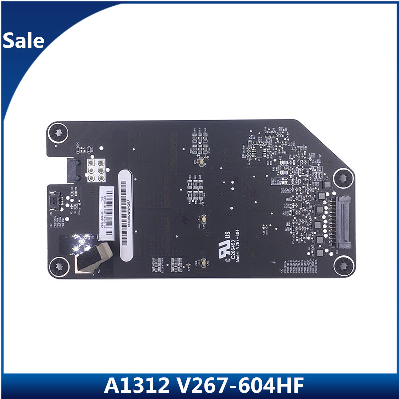 Computer & Office Sale Lcd Backlight Board For Imac 27 A1312 1312 Led Display Backlight Inverter Board Model V267-602 2010 2011 Year