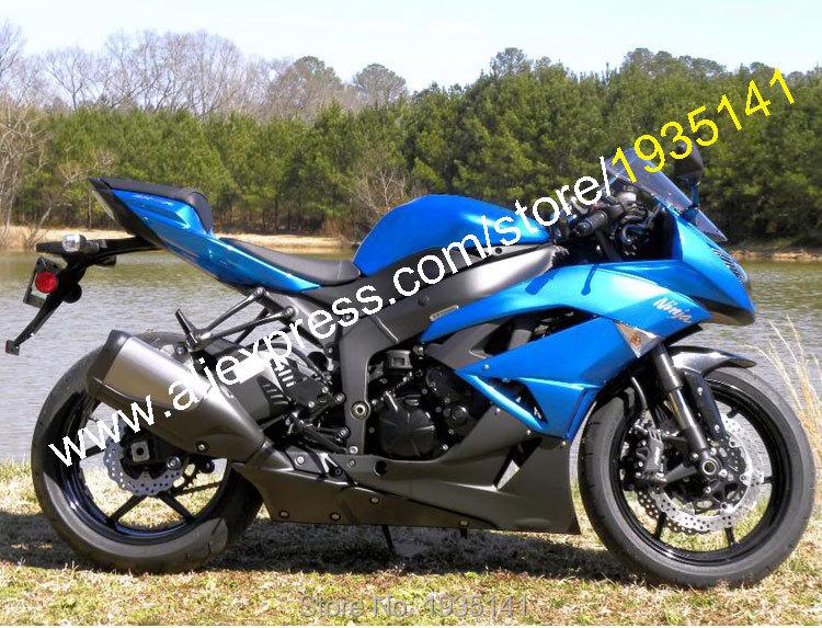 Buy Kawasaki Ninja 636 Fairings And Get Free Shipping On Aliexpresscom
