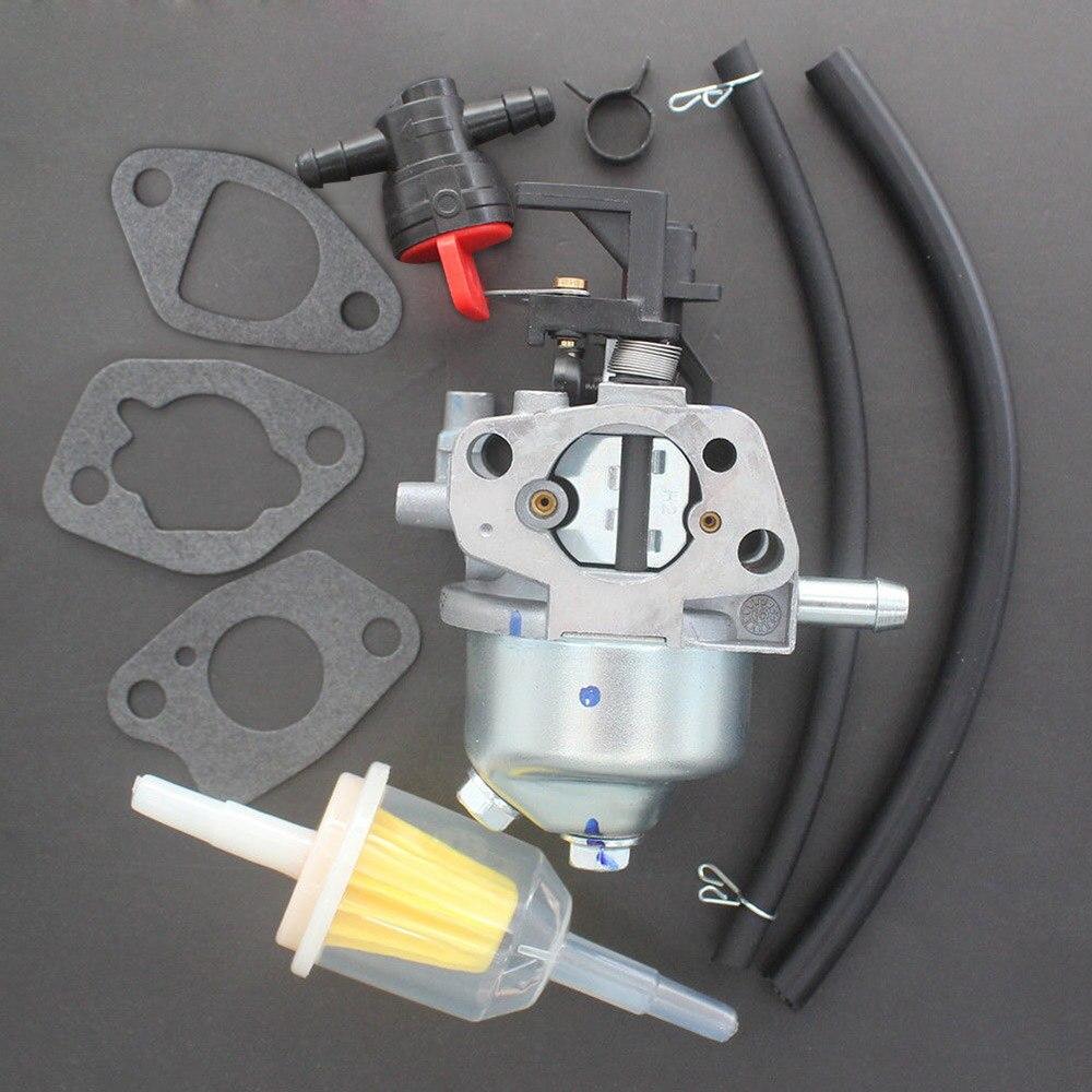 Карбюратор арматура карбюратора W/Комплект прокладок для XT6.5 XT6.75 XT650 XT675 газонокосилка с двигателем