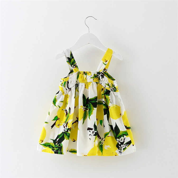 2916e54e34678 Summer Cool Baby Girls Toddler Kid Summer Sundress Bowknot Short Mini Bow  Dress Baptism Outfit Dress for 1,2 years Girl Birthday