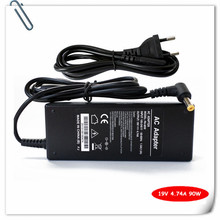 19V 4.74A Notebook AC Adapter Battery Charger FOR ACER Laptop